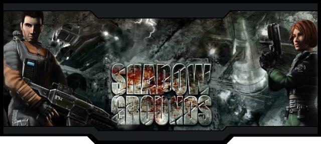 Shadowgrounds Collection