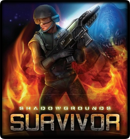 Shadowgrounds: Survivor Collection